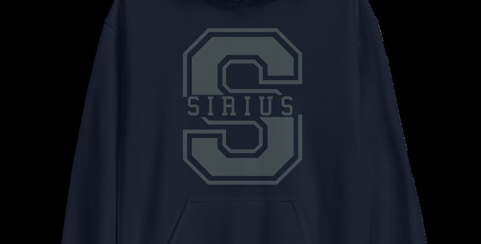 Sirius Varsity Hoodies