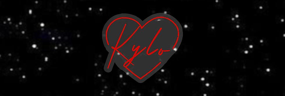 Kylo Sticker
