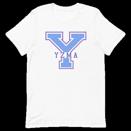 Yzma Varsity Tees