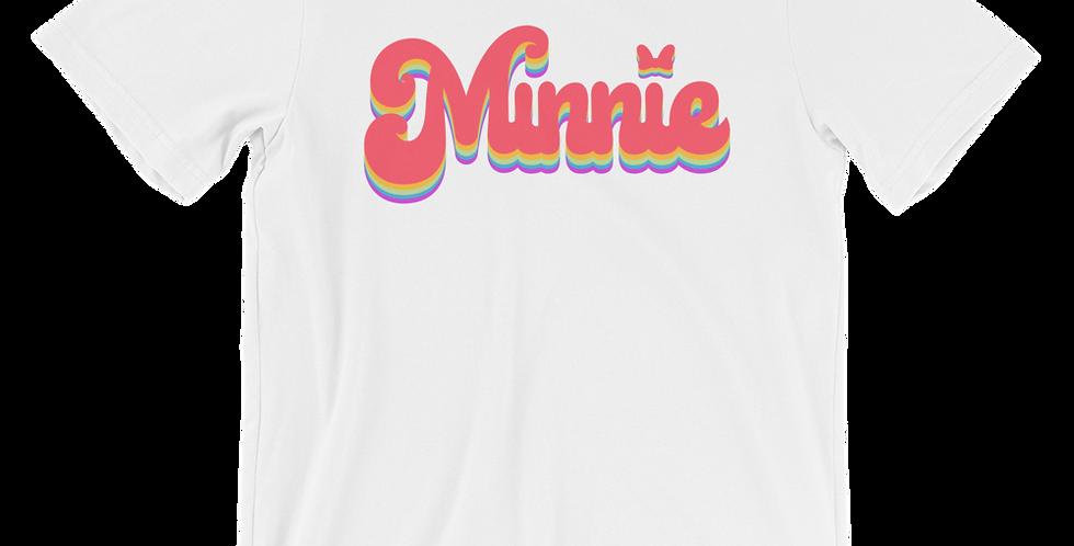 Retro Minnie Tee