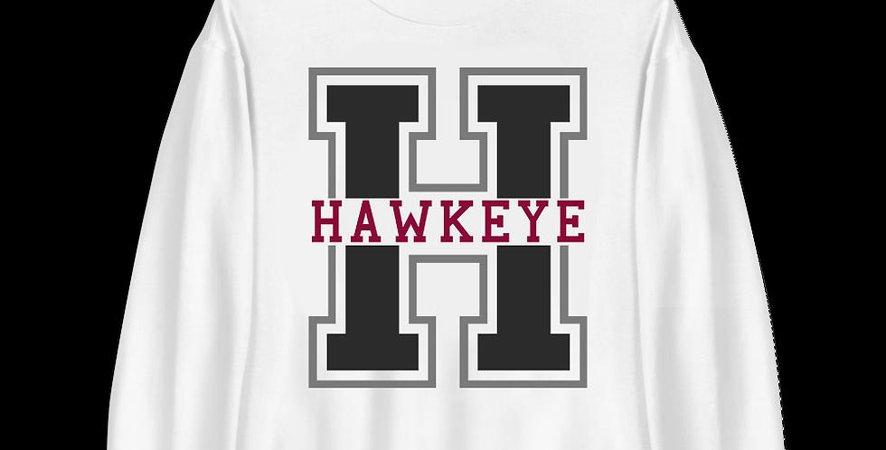 Hawkeye Crewneck