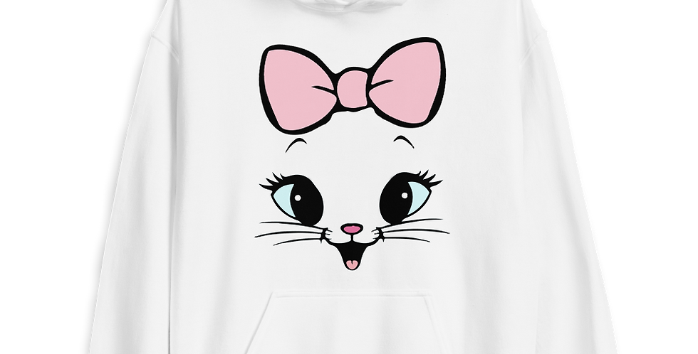 Kitty Hoodies
