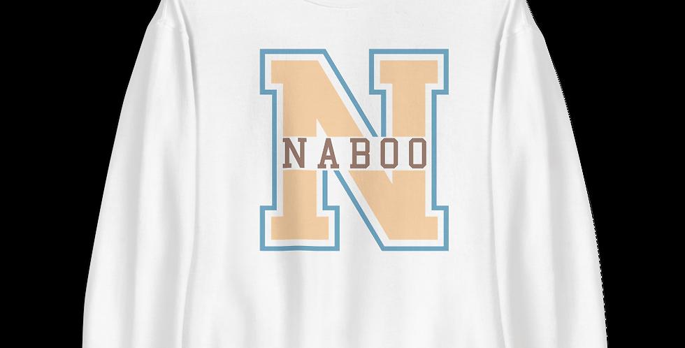 Naboo Varsity - Crewneck