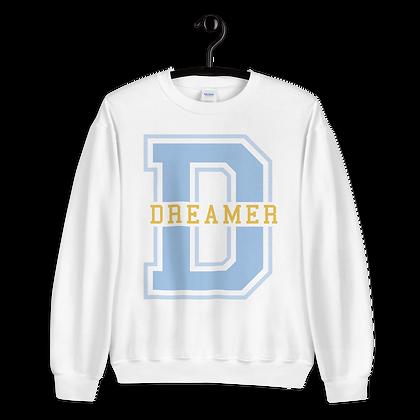 Blue Dreamer Varsity Crew (Choose Your Color)