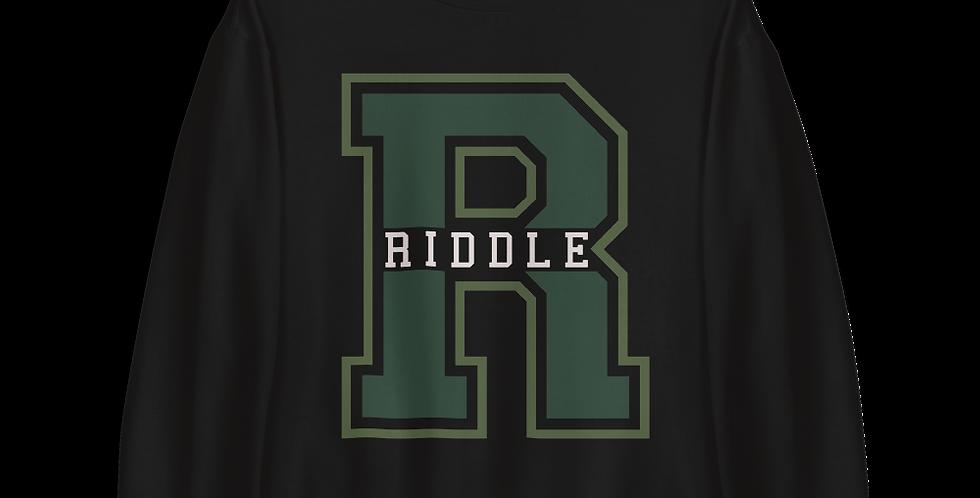 Riddle Varsity - Crewnecks