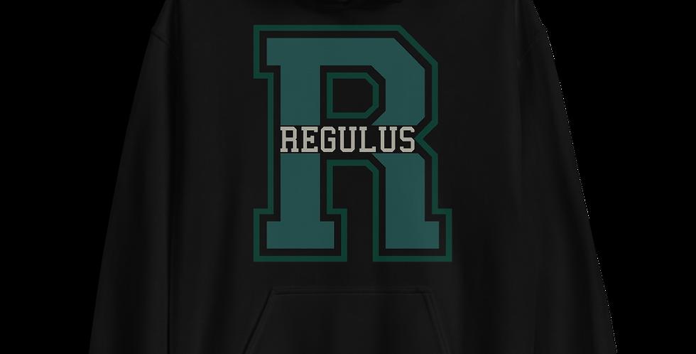 Regulus Varsity Hoodies