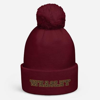 Weasley  Beanie
