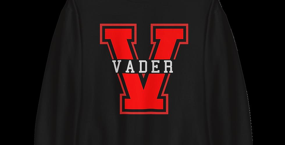 Vader Varsity - Crewneck