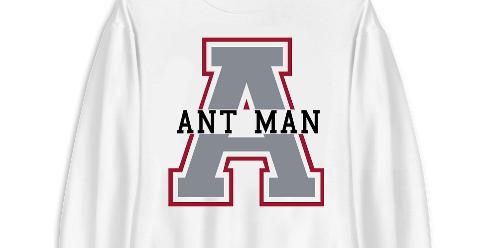 Ant M. Crewneck
