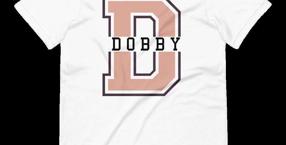 Dobby Varsity - Tee