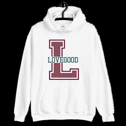 Lovegood Varsity Hoodies