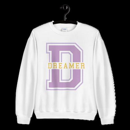 Dreamer Varsity Crewnecks