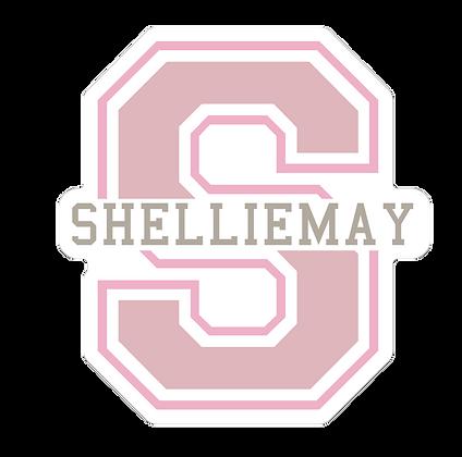 Shellie Sticker