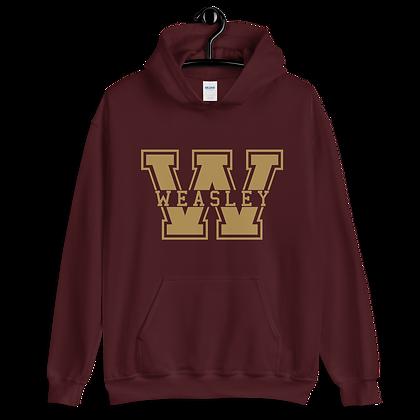 Weasley Varsity Hoodies