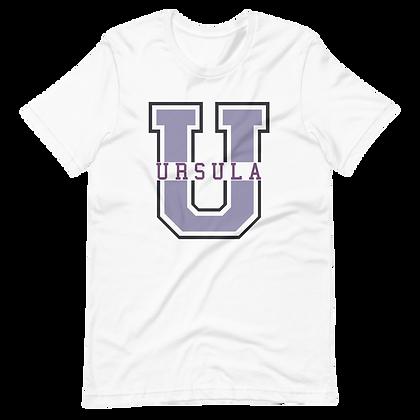 Ursula Varsity Tees