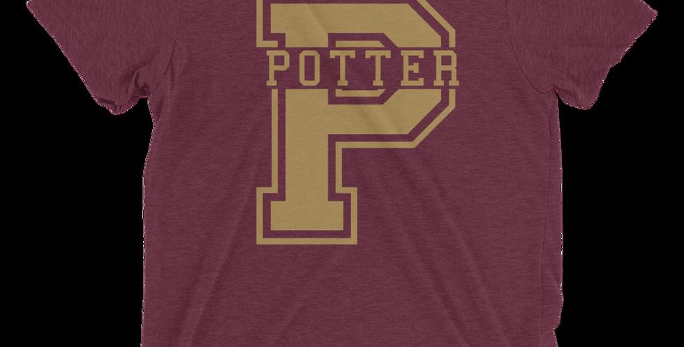 Potter Varsity - Tees