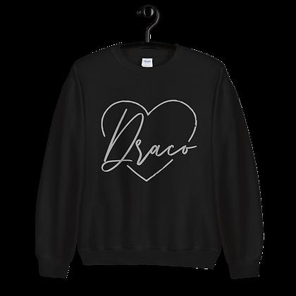 Draco Heart - Crewneck