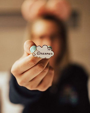 Guys we only have 4 dreamer pins left in