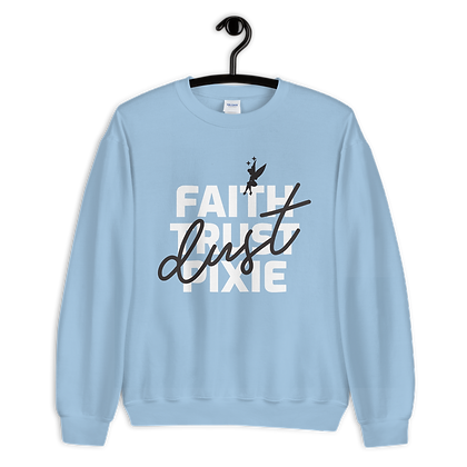 Faith Crewnecks