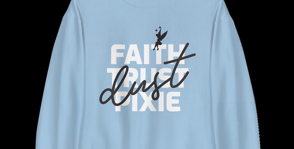 Faith Crewnecks