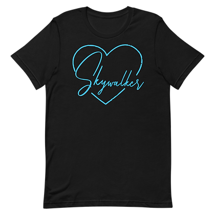Skywalker Heart - Tee
