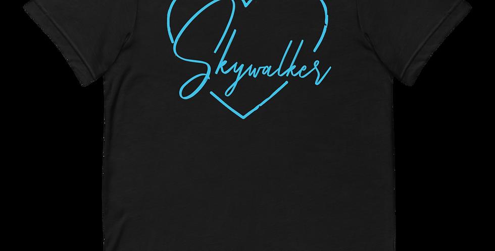 Skywalker Heart - Tee