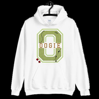 Oogie Varsity Hoodie (Choose Your Color)