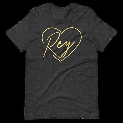 Rey Heart - Tee