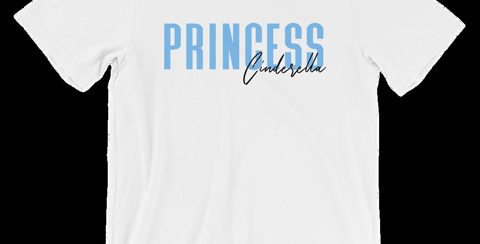 Princess Cinderella Tees