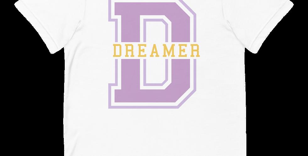 Dreamer Varsity Tees