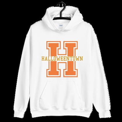 Halloweentown Varsity Hoodies (Choose Your Color)
