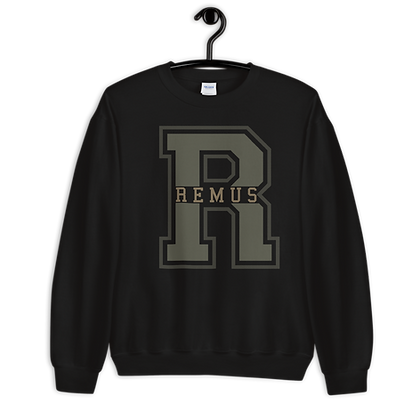 Remus Varsity - Crewnecks