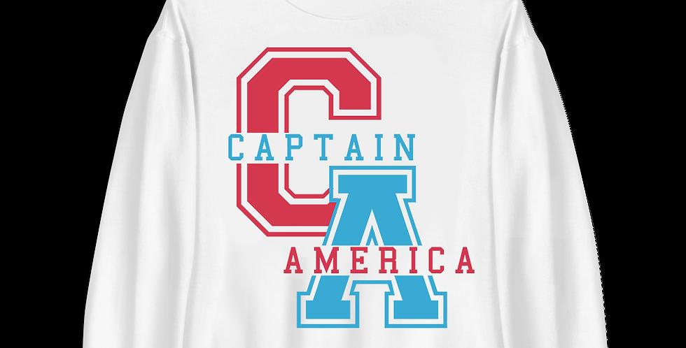 Captain Crewneck
