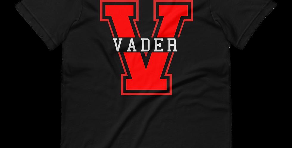 Vader Varisty  - Tee