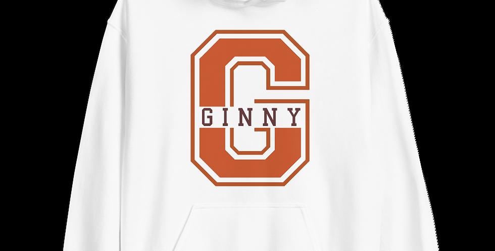 Ginny Varsity Hoodies