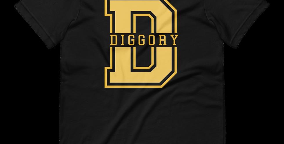 Diggory Varsity - Tee
