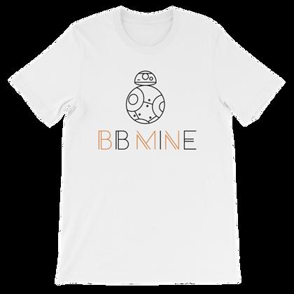BB MineTees