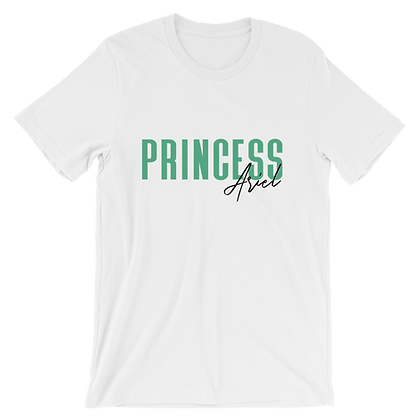 Princess Tees