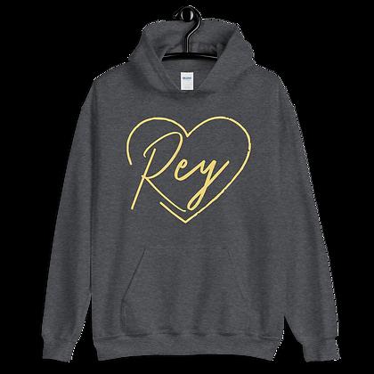 Rey Heart - Hoodie