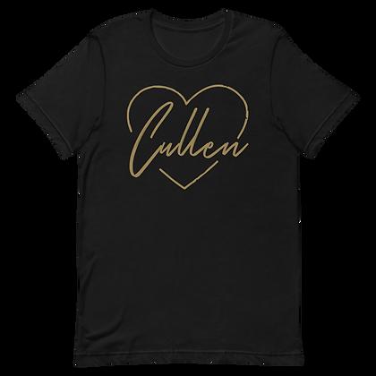Cullen  Heart - Tee