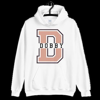 Dobby Varsity Hoodies