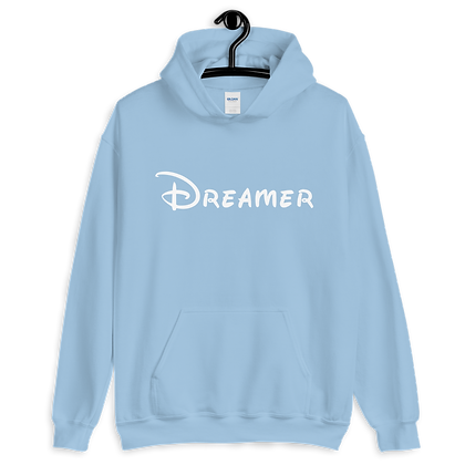 Dreamer Hoodies (Choose Your Color)