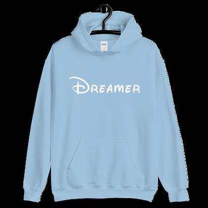 Dreamer Hoodies