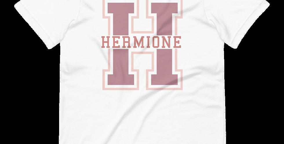 Hermione Varsity - Tee