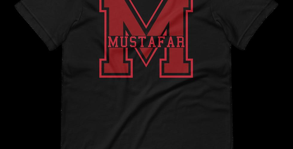 Mustafar Varsity  - Tee