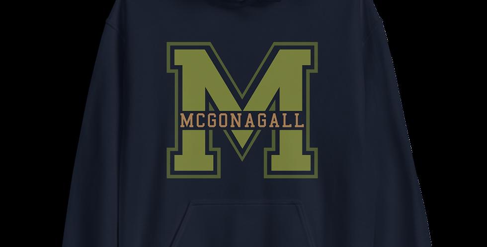 Mcgonagall Varsity Hoodies