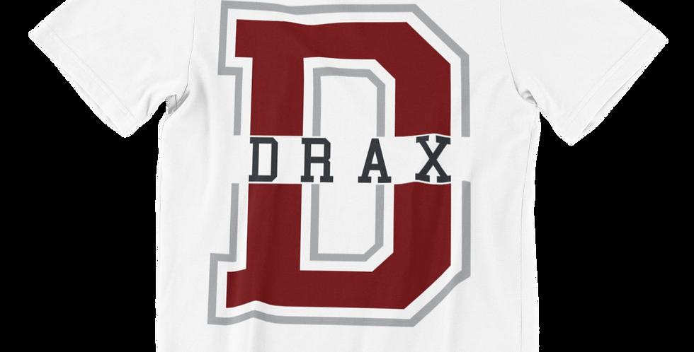Drax Varsity - Tees