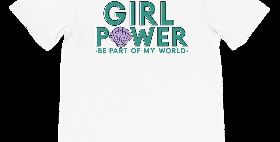 Girl Power - Tees