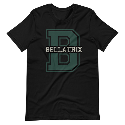 Bellatrix Varsity Tee
