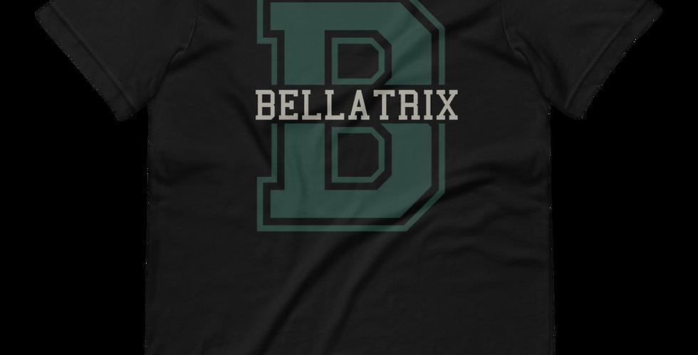 Bellatrix Varsity - Tee